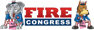 Fire Congress!